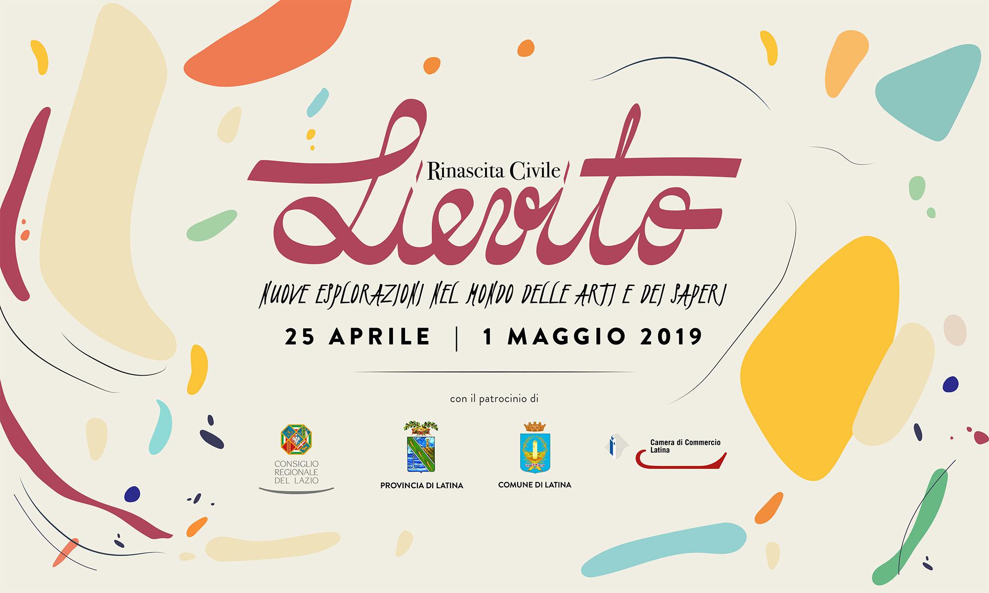 Lievito 2019